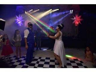 DJ SOM ILUMINAÇÃO NA ZONA LESTE SP