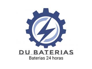 Eos baterias 24hr