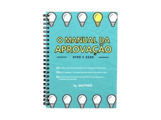 O Manual da Aprovação - UFRR e UERR
