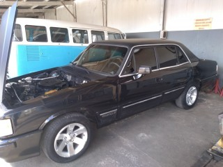 Opala Diplomata quatro portas ano/modelo 1988/1989 6 cilindros