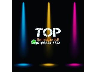 Top iluminação bsb Locação de equipamentos para festas e eventos