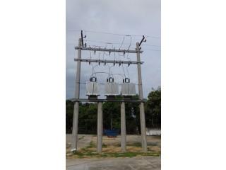 Serviços Engenharia Elétrica e Construção Civil