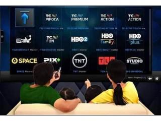 Canal Tv via Internet