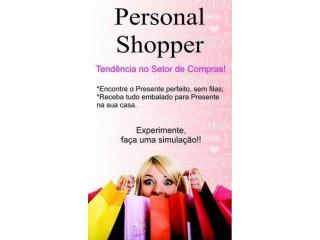 Personal shopper - Fazemos suas compras no Paraguai