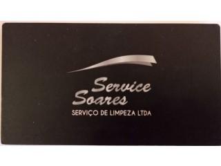 Prestadora de Serviços de Limpeza Ltda