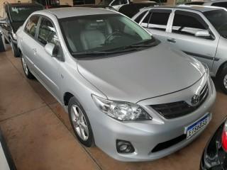 Toyota Corolla 2.0 xei Flex 2012