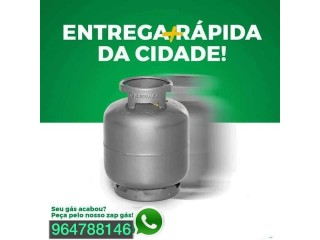 Gustavo do gas