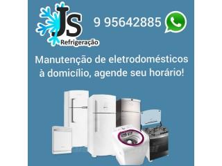 Conserto de geladeiras e lavadoras em Betim