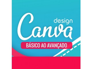 Design Canvas - Básico ao Avançado