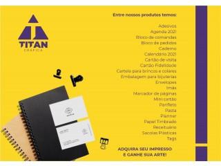 Cartões de visita enviamos para todo Brasil