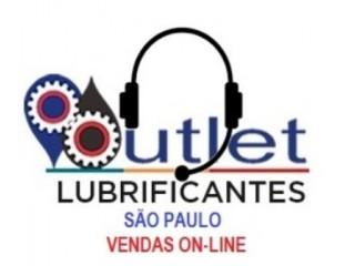 """OUTLET LUBRIFICANTES SÃO PAULO """"PROMOÇÃO DE TROCA DE ÓLEO"""""""