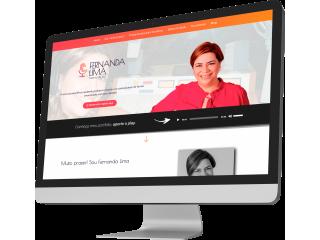 Criação de sites premium - Oportunidade