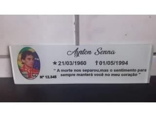 LAPIDES DE CEMITÉRIO PERSONALIZADAS