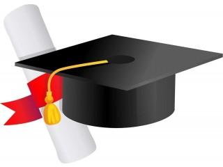 Rabalhamos com conclusão de diplomas e legalizado pelo Mec