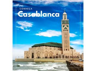 Pacote De Viagem Para o Marrocos | Os Melhores Preços Para Você | Viaje com a Excursy