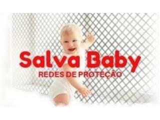 Salva baby rede de proteção