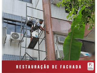 Construção e Reformas no Rio de Janeiro