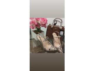 Calçados femenino