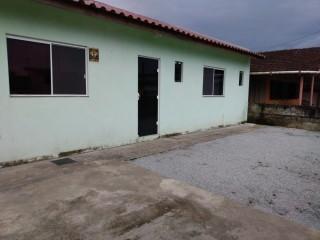 Casa em Balneário shangri la em Pontal do Parana