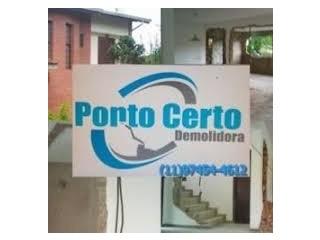 SERVIÇOS DE DEMOLIÇÃO DE CASAS EM SÃO BERNARDO