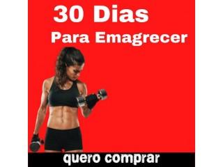 30 Dias Para Emagrecer 3.0