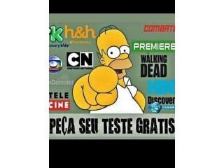 Canais IPTV