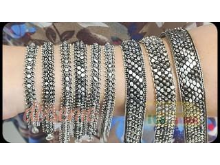 Importação e Fabricação de Prata 925 - Atacado para Lojistas Revendedores - Alto Atacado Para Grandes Volumes
