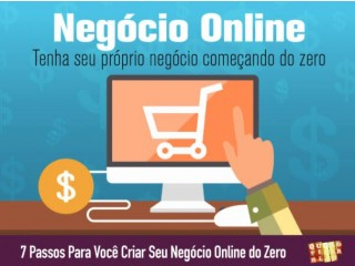 Método MNO ( Meu Negócio Online )
