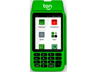 Conheça melhor máquina de cartão de crédito para seu negócio ton t3 pro