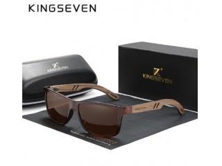 Kingseven Original Masculino Polarizado óculos de sol Moderno de Luxo