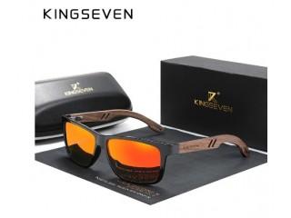 Kingseven modelo óculos de sol (Frete Grátis)