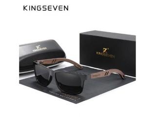 Kingseven óculos de sol Masculino Polarizado (Frete Grátis)