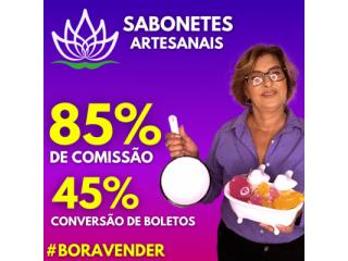 Saboaria Artesanal