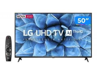 "Smart tv 50""LG"