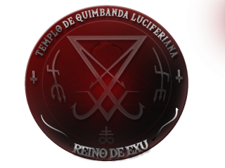 TEMPLO INTERNACIONAL DE QUIMBANDA BRASILEIRA LUCIFERIANA