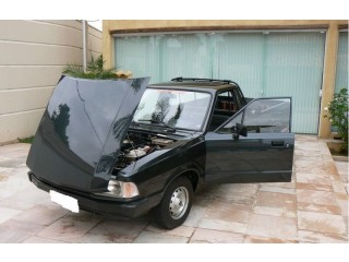 Ford pampa gl 1.8 1991