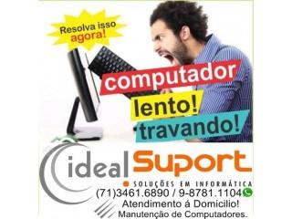 Técnico de Informática salvador Bahia