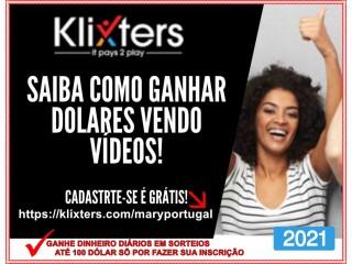 Klixters Online Trabalhe Conosco